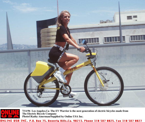 Generation Gap「The Next Generation In Electric Bicycles The Ev Warrior」:写真・画像(14)[壁紙.com]