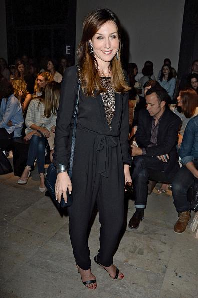 Francois Durand「Paul & Joe : Front Row  - Paris Fashion Week Womenswear Spring/Summer 2015」:写真・画像(7)[壁紙.com]