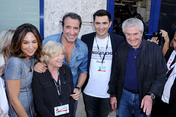 Nouvelle-Aquitaine「8th Angouleme French-Speaking Film Festival : Day 4」:写真・画像(0)[壁紙.com]