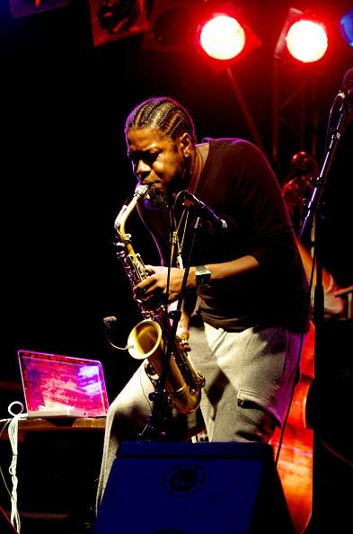 Effort「Soweto Kinch, Imperial Wharf Jazz Festival, London, 2011. Artist: Brian O'Connor」:写真・画像(1)[壁紙.com]