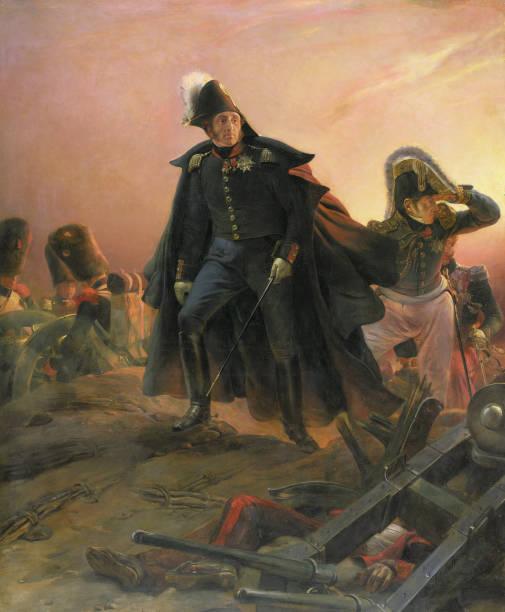 Duke Of Angoulême In The Battle Of Trocadero On 31 August 1823:ニュース(壁紙.com)