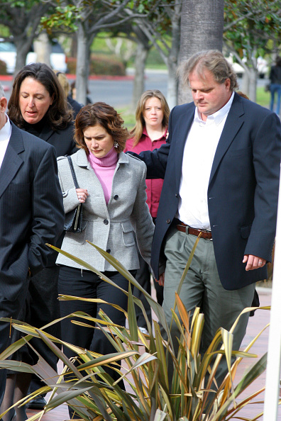 Misfortune「Actress Tracey Gold Appears In Court」:写真・画像(10)[壁紙.com]