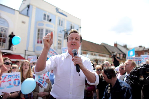 Support「David Cameron Takes The Campaign trail To The South East」:写真・画像(16)[壁紙.com]
