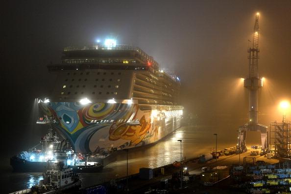 Norwegian Culture「Meyer Werft Launches Norwegian GETWAWAY」:写真・画像(16)[壁紙.com]