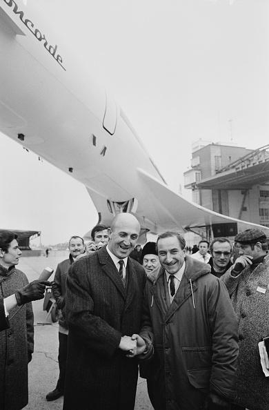 登場「Concorde Pilots」:写真・画像(12)[壁紙.com]