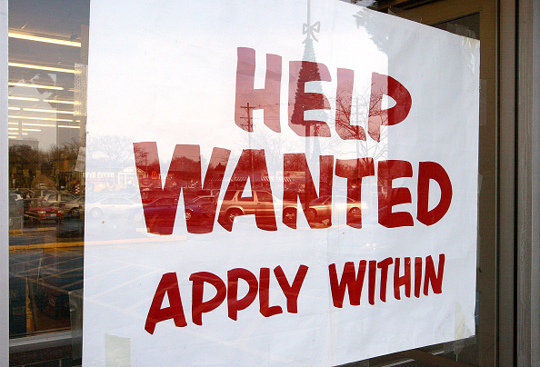 Employment And Labor「Unemployment Slips To 5.9 Percent In November」:写真・画像(6)[壁紙.com]