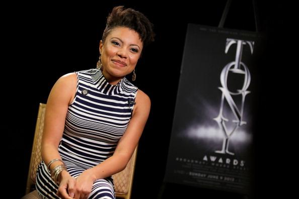 Dark Blue「2013 Tony Awards Meet The Nominees Press Reception」:写真・画像(11)[壁紙.com]