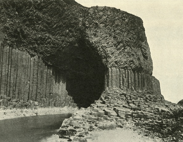Basalt「The Cave Of A Warrior Hero」:写真・画像(9)[壁紙.com]