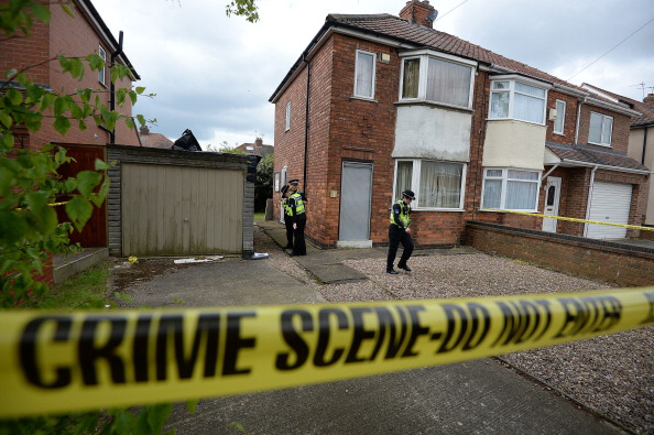 York - Yorkshire「Police Continue to Search Properties In Connection With The Murder Of Claudia Lawrence」:写真・画像(19)[壁紙.com]