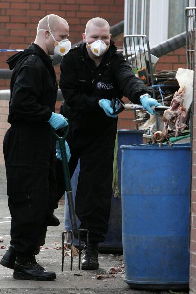 Dawn「Police Launch Major Anti-Terror Operation」:写真・画像(16)[壁紙.com]