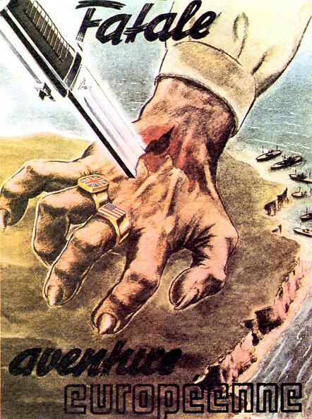 The Knife「WW2」:写真・画像(3)[壁紙.com]