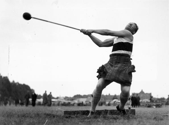 Men's Field Event「Heavy Hammer」:写真・画像(12)[壁紙.com]