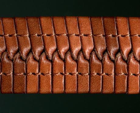 Craftsperson「Leather pattern」:スマホ壁紙(13)