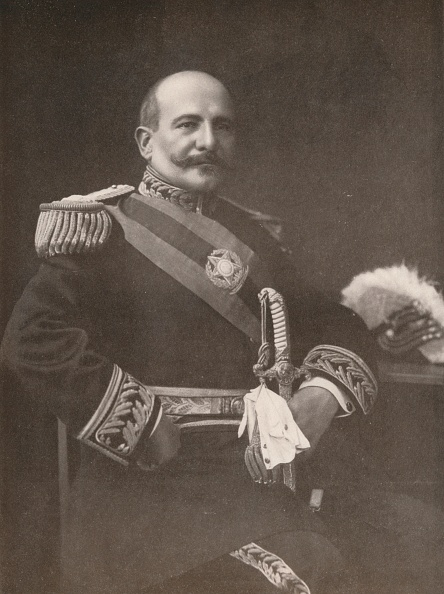 Human Body Part「His Excellency Marshal Hermes Rodrigues Da Fonseca, 1914」:写真・画像(3)[壁紙.com]