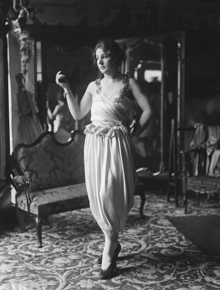 1910-1919「Latest Fashions」:写真・画像(15)[壁紙.com]