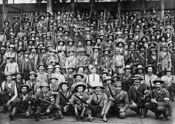 Entente Powers「Boer Commando」:写真・画像(4)[壁紙.com]
