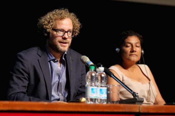 Film Director「'Mai Morire' Press Conference - The 7th Rome Film Festival」:写真・画像(16)[壁紙.com]