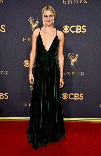 エミー賞「69th Annual Primetime Emmy Awards - Arrivals」:写真・画像(8)[壁紙.com]