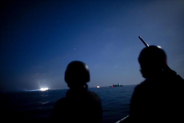 Gaza Strip「Israeli Navy Intercepts Peace Boats Headed For Gaza.」:写真・画像(13)[壁紙.com]