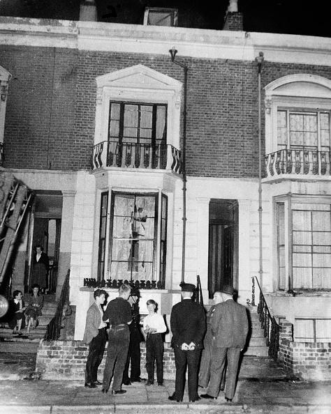 Black History in the UK「Hate Crimes in London」:写真・画像(0)[壁紙.com]