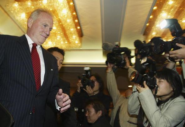 Corporate Business「Lone Star Under Investigation By Korean Prosecutors」:写真・画像(2)[壁紙.com]