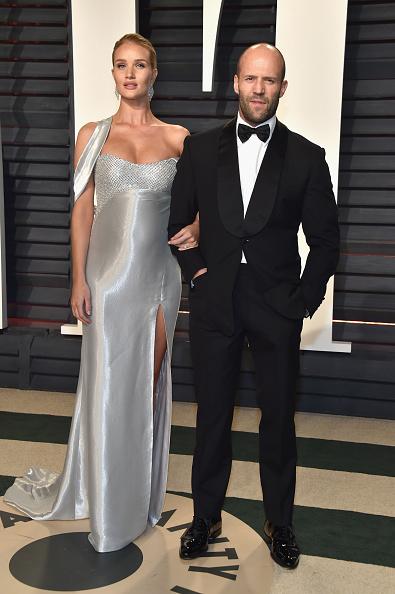 ロージー・ハンティントン・ホワイトリー「2017 Vanity Fair Oscar Party Hosted By Graydon Carter - Arrivals」:写真・画像(14)[壁紙.com]