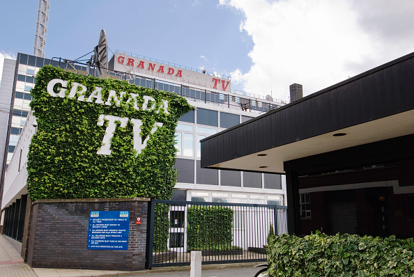 Finance and Economy「Granada TV studios, Manchester, UK」:写真・画像(2)[壁紙.com]