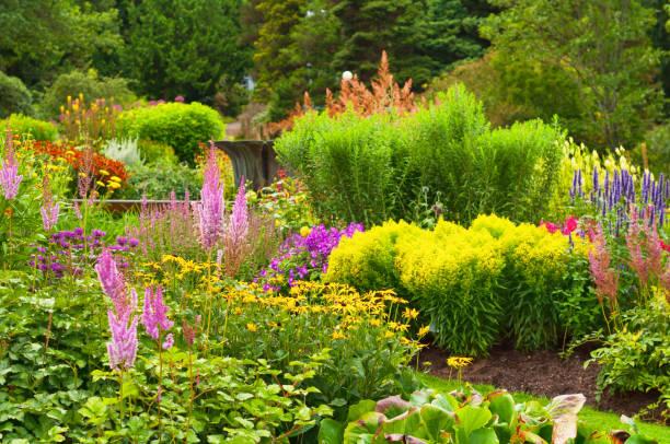 Lavish Garden:スマホ壁紙(壁紙.com)