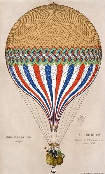 Lithograph「Le Tricolore」:写真・画像(12)[壁紙.com]