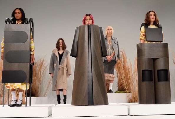 Chelsea Piers「Ohlin/D - Presentation - Fall 2016 New York Fashion Week」:写真・画像(10)[壁紙.com]