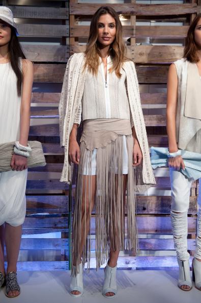 D Dipasupil「Elie Tahari - Presentation - Mercedes-Benz Fashion Week Spring 2015」:写真・画像(16)[壁紙.com]