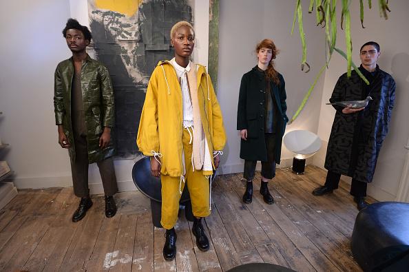 London Fashion Week「Toogood - Presentation - LFW February 2017」:写真・画像(10)[壁紙.com]