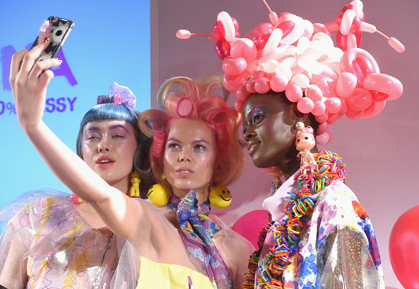 London Fashion Week「Billie Jacobina - Presentation - LFW February 2017」:写真・画像(6)[壁紙.com]