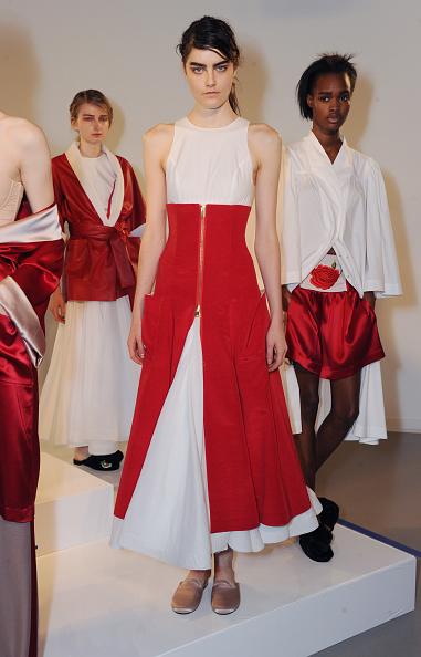 Summer Collection「Natasha Zinko - Presentation - LFW SS16」:写真・画像(10)[壁紙.com]