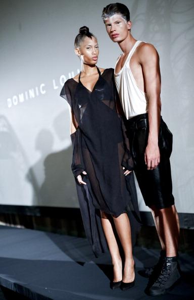 Brian Ach「Dominic Louis - Presentation - Spring 2013 Mercedes-Benz Fashion Week」:写真・画像(0)[壁紙.com]