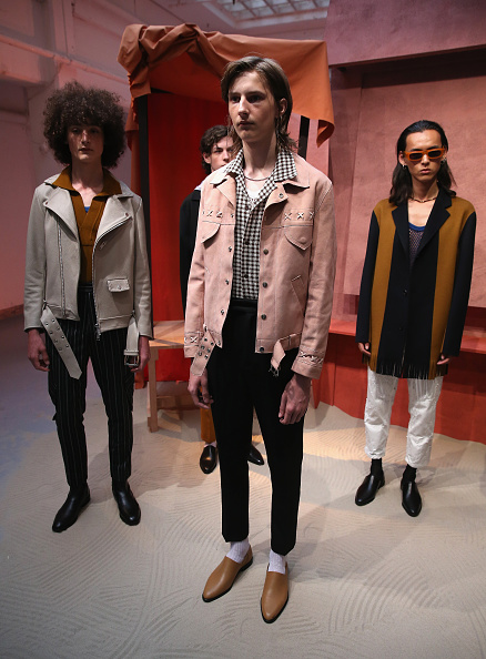 Spring Collection「CMMN SWDN - Presentation - London Collections Men SS17」:写真・画像(17)[壁紙.com]