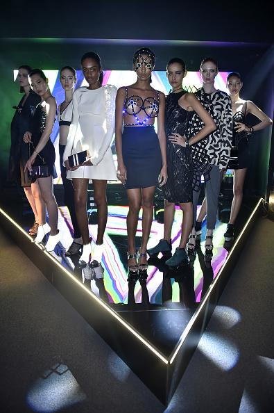 "Kristy Sparow「Prototype - ""Ghost In The Shell"" Paris Fashion Week Event」:写真・画像(8)[壁紙.com]"