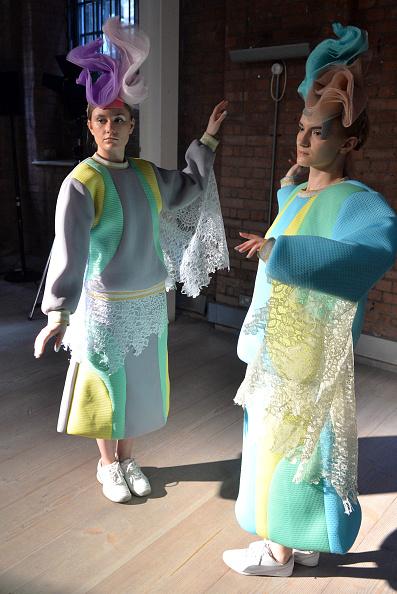 ロンドンファッションウィーク「Little Shilpa - Presentation - LFW AW16」:写真・画像(10)[壁紙.com]