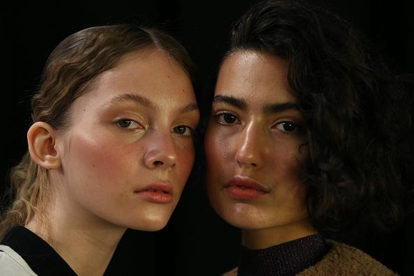 Fashion Model「Karla Spetic - Backstage - Mercedes-Benz Fashion Week Australia 2019」:写真・画像(18)[壁紙.com]