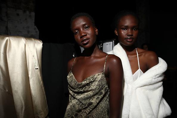Cameron Spencer「I.AM.GIA - Backstage - Mercedes-Benz Fashion Week Australia 2018」:写真・画像(14)[壁紙.com]