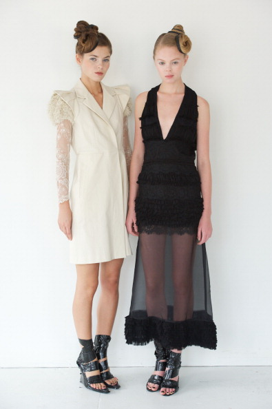 Spring Collection「Gemma Kahng - Presentation - Spring 2012 Mercedes-Benz Fashion Week」:写真・画像(19)[壁紙.com]