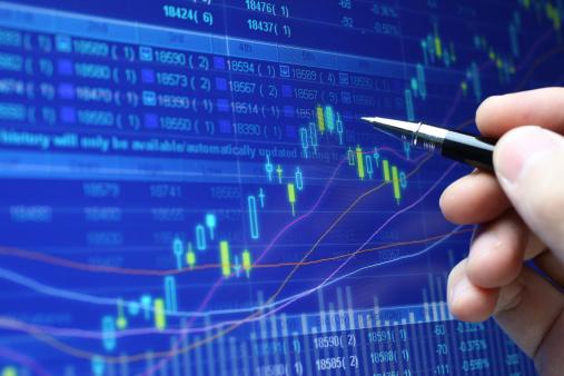 Pointing「Stock Market Performance」:スマホ壁紙(0)