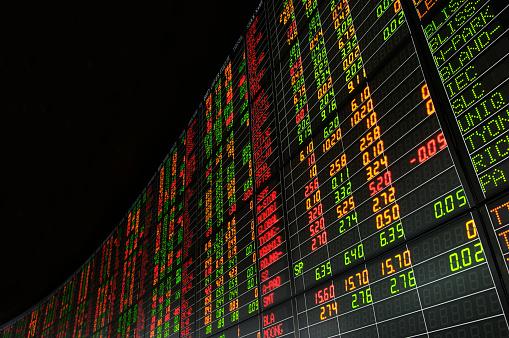 Number「stock market prices」:スマホ壁紙(11)