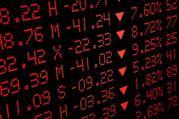 Stock market:スマホ壁紙(壁紙.com)