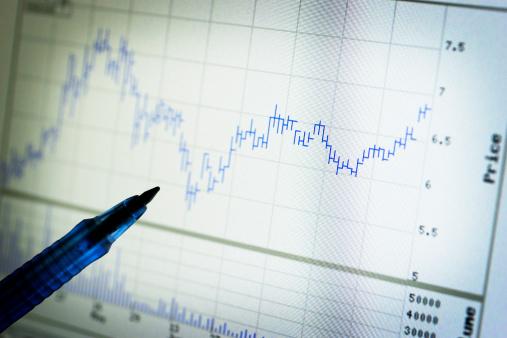 Trading「Stock Market」:スマホ壁紙(14)