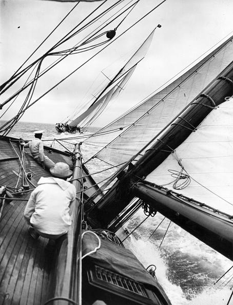 ヨットセーリング「Cowes Regatta」:写真・画像(16)[壁紙.com]