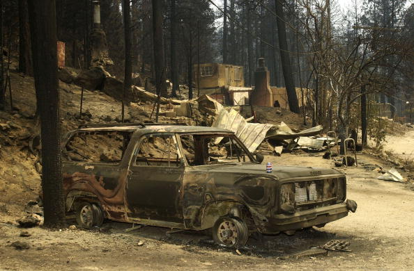 Norma Jean Gargasz「Aspen Fire 35% Contained」:写真・画像(19)[壁紙.com]