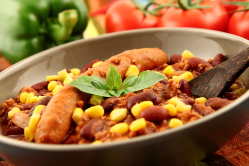 Chili Con Carne「Chili」:スマホ壁紙(17)