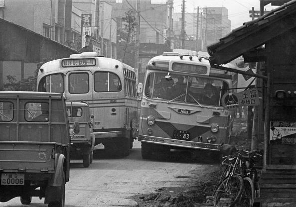 Three Lions「Tokyo Traffic」:写真・画像(18)[壁紙.com]