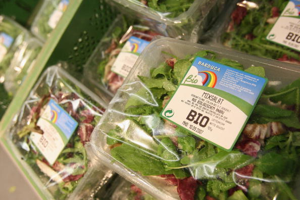 Biology「Demand for Organic Foods Outpacing Supply」:写真・画像(18)[壁紙.com]